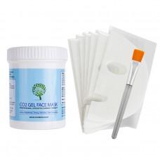 Карбокси маска на 25 процедур GETITPURE + кисть
