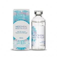MESOHEAL BODY HA FILLER инъекционный препарат 1 ампула / 50 мл