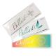 "Филеры для контурной пластики ""Bellast"" (Белласт)"