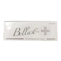 Bellast PLUS (Белласт) 1 мл