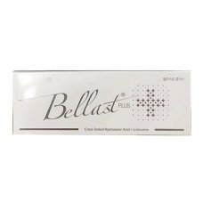 Bellast PLUS (Белласт) 1 мл