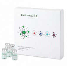 Dermaheal SR (против морщин и расширенных пор, создает каркас), 5 мл