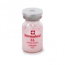 Dermaheal LL (смесь липолитиков для ускоренного липолиза), 5 мл