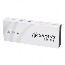 Neuramis Light Lidocaine 1мл