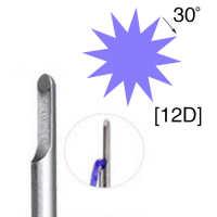 Мезонити 12D L-Type 21-100