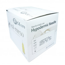 Игла для мезотерапии 30g 13mm (100шт)