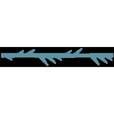Cog 4D type 21G 100mm