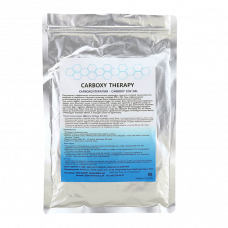 DJ Carborn therapy CO2 300мл и 5 масок для тела