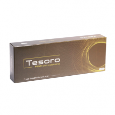 Tesoro Fine with Lido 1ампула / 1мл