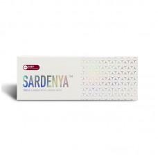Sardenya Deep with lido