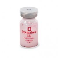 Dermaheal LL (смесь липолитиков), 5 мл